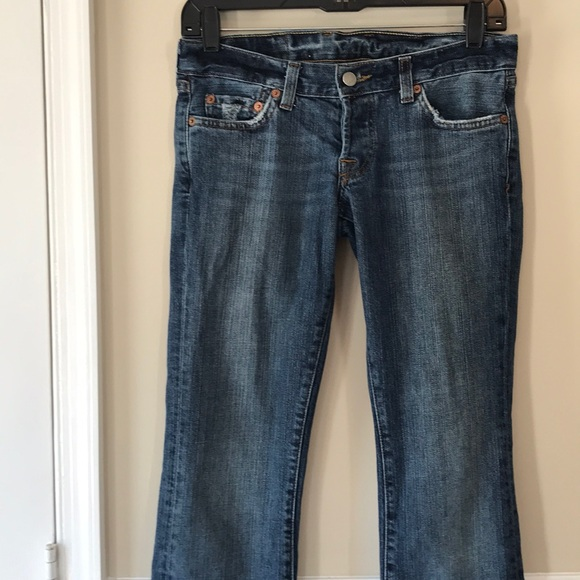 Lucky Brand Denim - Lucky Brand Dream Jean Sz 0